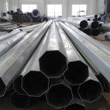 Pó de tubo de aço galvanizado de 8 m