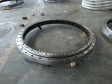 SGS를 가진 Hyundai R305LC-7를 위한 Hyundai Slewing Ring Bearing