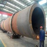 De grote Roterende Droger van de Capaciteit voor Bentoniet, Steenkool, Pyriet, Zaagsel