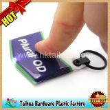 Catena chiave del PVC LED Keychain/LED con le vendite calde (TH-kc014)