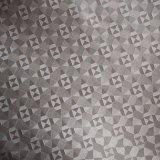 Geprägtes synthetisches PUfaux-Dekoration-Mehrfarbenleder für Beutel-Schuhe