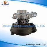 トヨタ1kd CT20 17201-0L040のための自動車部品のターボチャージャー