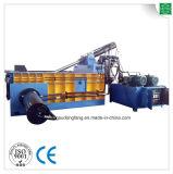 Машина давления утиля CE Y81f-125A1 гидровлическая алюминиевая (фабрика и поставщик)