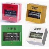 Punto manuale convenzionale di chiamata per il sistema di segnalatore d'incendio di incendio (ES-9002)