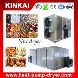 Essiccatore di /Walnut dell'asciugatrice delle fave di cacao dell'aria calda/macchina secca dell'alimento