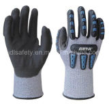 Перчатка безопасности Анти--Удара (TPR9011)