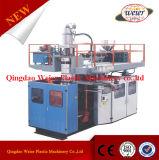 máquina de sopro plástica do tanque de água do cilindro das camadas 3000L dobro