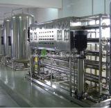 Système de purification d'eau potable d'osmose d'inversion