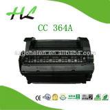 Heißes Selling Compatible Toner Cartridge für Hochdruck Cc364A