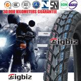 Fertigung-Zubehör-Gummireifen-Wechsler-tiefer Muster-Motorrad-Gummireifen