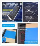 Prezzo solare impermeabile dell'indicatore luminoso di via del LED 60W