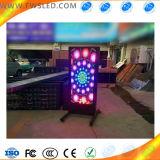 기계 LED Signage 단일 회선을 광고하는 높은 정의 풀 컬러 예리한 영상 LED