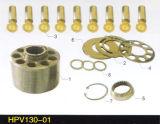 Pièces de rechange hydrauliques de pompe à piston de Linde Hmf50 Hmf63 Mpr63 Hpv130-1 et pièces de réparation