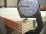 El roble rojo de alta calidad de grado AAA para muebles de madera contrachapada de lujo