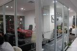 Büro-Glastrennwände