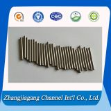 China Grade 304 316 316L 304L Capillary Stainless Steel Tube