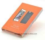 Случай вспомогательного оборудования мобильного телефона iPhone 5s/5se/6s аргументы за силы тяжести новых продуктов PC+TPU Кита оптовый анти-