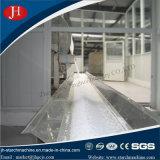 澱粉のための回転式真空フィルターを作る中国のサツマイモの澱粉