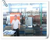통풍공 (CG61160)를 위한 맷돌로 가는 기능을%s 가진 중국 북부 큰 수평한 CNC 선반