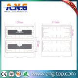 Contrassegno straniero del parabrezza di parcheggio di veicolo H3 di frequenza ultraelevata RFID per accesso