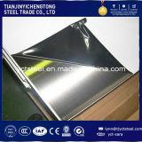 La norme ASTM 202 2b/Ba plaque en acier inoxydable de 4'x8'