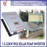 Hogar y la aplicación de la especificación de Normal inversor del motor de bomba de agua solar