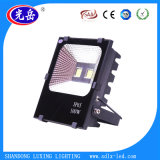 140lm Epistar LED Chip Luz Exterior / 50W Projector LED com IP65 impermeável