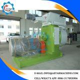 La machine à granulés de scie à scie à anneaux de type horizontal