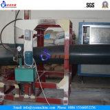 Transport de gaz et approvisionnement en eau Ligne d'extrusion de tuyau en PEHD