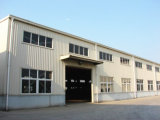 Pre-Проектированное светлое здание мастерской структурно стали (KXD-SSW196)
