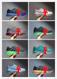 2016 zapatos de los deportes de los zapatos corrientes del amortiguador de aire de los nuevos hombres