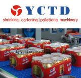 Hochgeschwindigkeits-PET Film-Schrumpfverpackung-Maschine (YCTD)