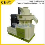 Économiser l'énergie protection environnementale des biocarburants TYJ presse à granulés de bois550-II