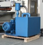 Ein Hauptholzbearbeitung-Maschinerie CNC-Fräser für die Möbel-Herstellung