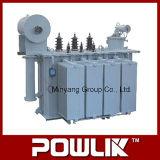 SZ9 On-Load Toque transformador do carregador