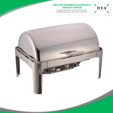 Full Size Roll Chafing Dish Food Warmer