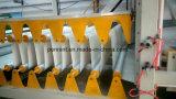 Membrana impermeabile autoadesiva pre applicata dell'alto polimero dell'HDPE per lo scantinato