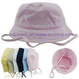 Chapeau respirable de position de sport de Microfiber Fabrir de polyester extérieur (TMBH0783)