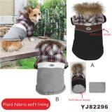 冬デザイナー犬の衣服((YJ82296)