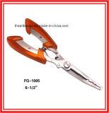 Pinces d'acier inoxydable ; Pêchant la Pinces-Pêche d'attrait aborde Fg-1005
