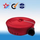 Manguito de fuego de alta calidad de PVC con ISO, certificados CCC