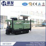 De Installatie van de Boring van de Put van het Water DTH/de Machine van de Boring (HF300Y)