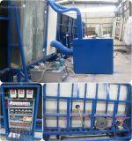 Технологическая линия машина вертикального плоского давления автоматическая изолируя стеклянная