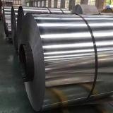 CC o cc A1050, 1060, 3003, bobina di alluminio 8011 per la decorazione, tetto, soffitto, grondaia, parete divisoria