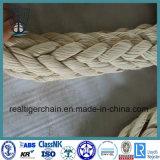 UHMWPE Faser-Boots-Liegeplatz-Seil mit Bescheinigung Kr-CCS