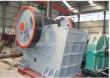 Pierre de roulis de double de qualité de Pev/broyeur maxillaire de charbon/matériel dentés d'écrasement pour la construction de route pour l'industrie minière/machine