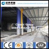 Gruppo di lavoro d'acciaio del magazzino dell'indicatore luminoso dell'ampia luce