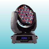 熱い販売の段階ライト108 PCS 3W LED移動ヘッド洗浄ライト
