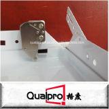 En acier inoxydable 304 Faux plafond en métal perforé Panneau d'accès AP7020