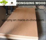 18mm Okume Contreplaqué avec Poplar Core Furniture Grade